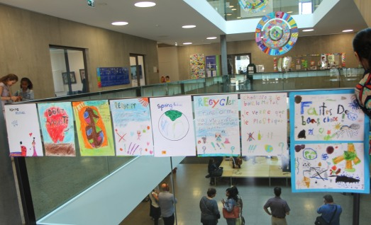 Year 3 posters