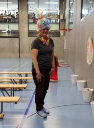 Gym Games Grandma!